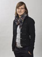 Sandra Bukovska  Informātikas un matemātikas skolotāja