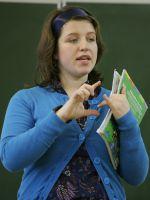 Edīte Millere  Angļu valodas skolotāja