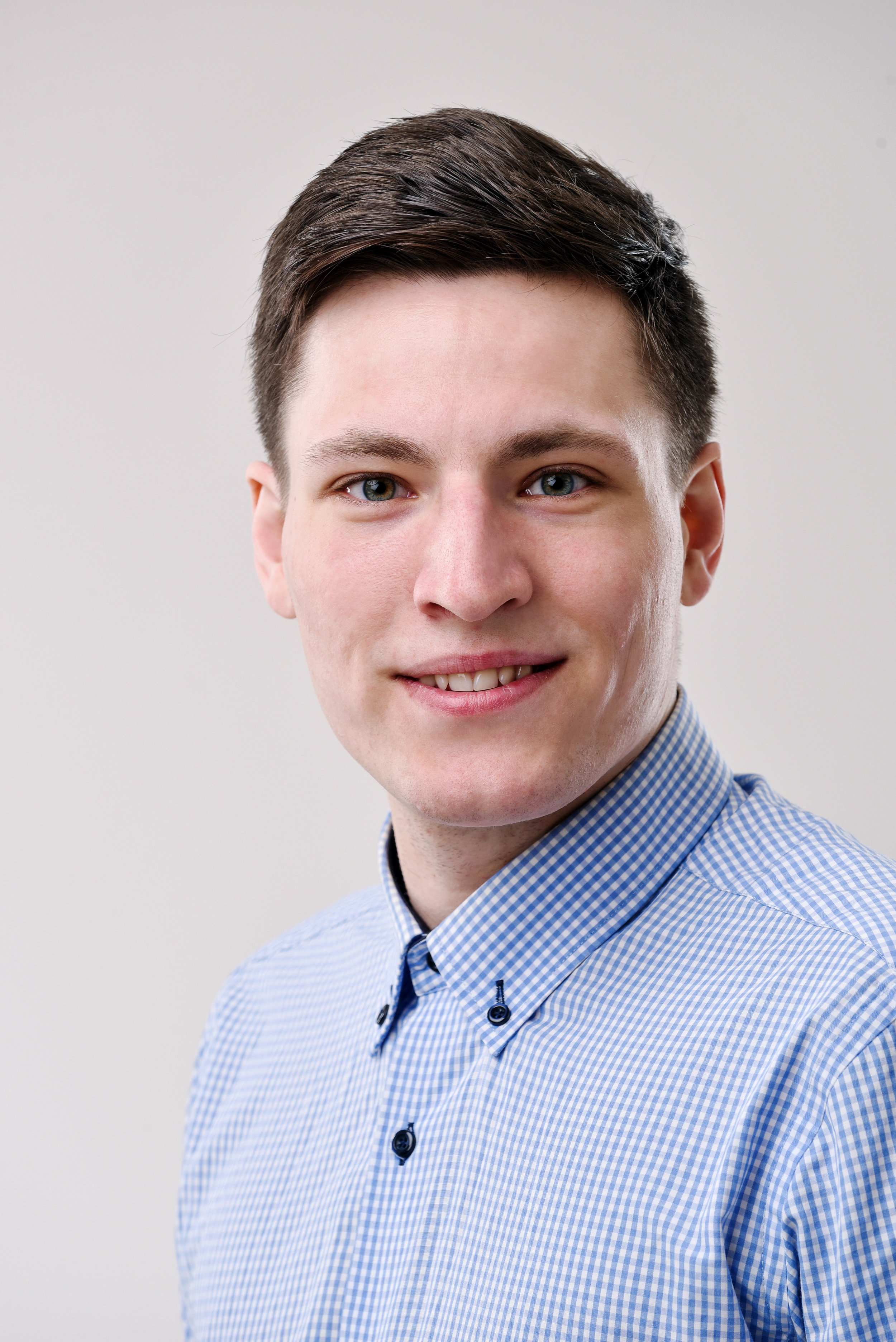 Mareks Dambītis  Sociālo zinību skolotājs
