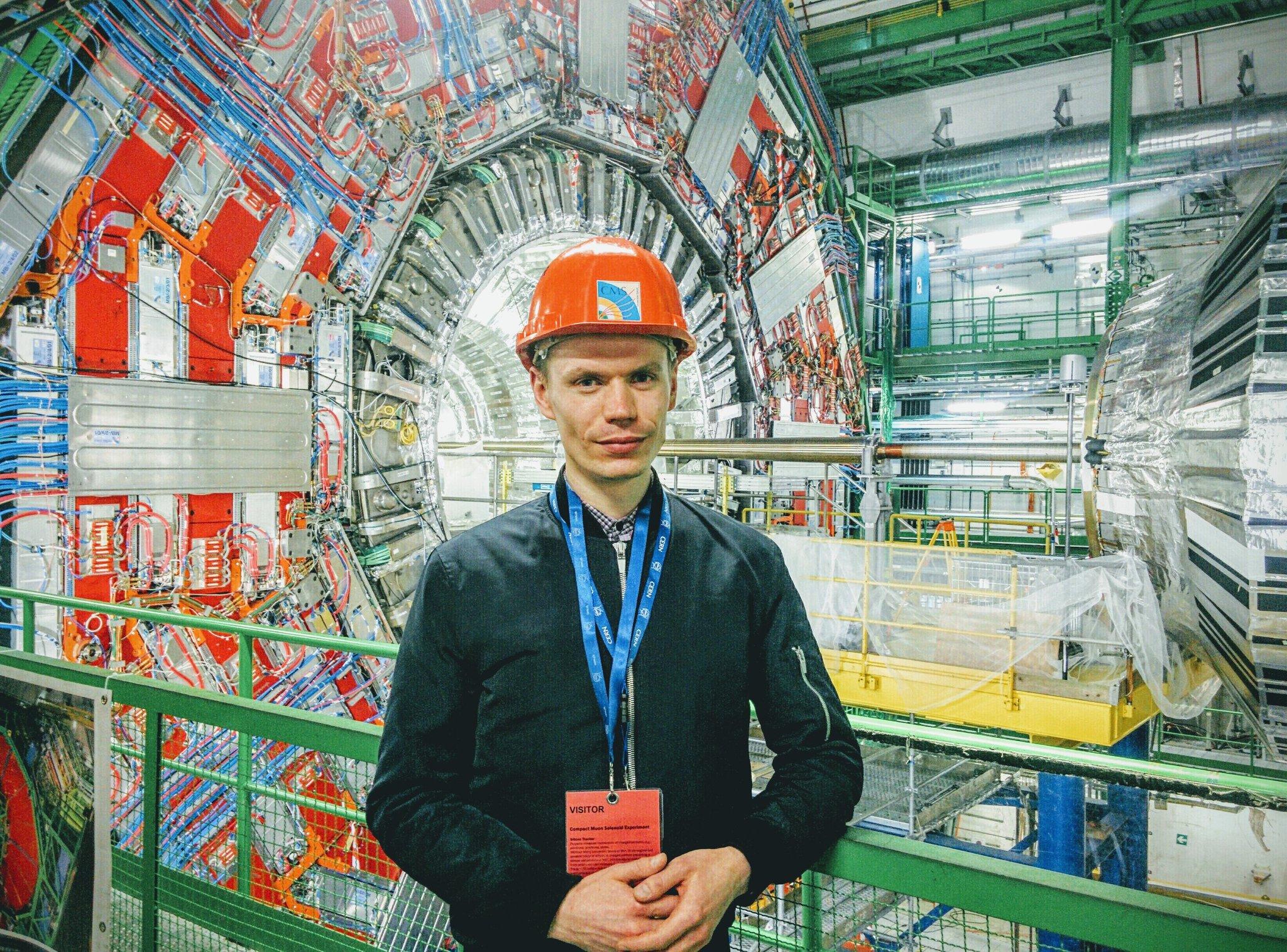 Edijs Freimanis, IM dalībnieks, fizikas skolotājs.