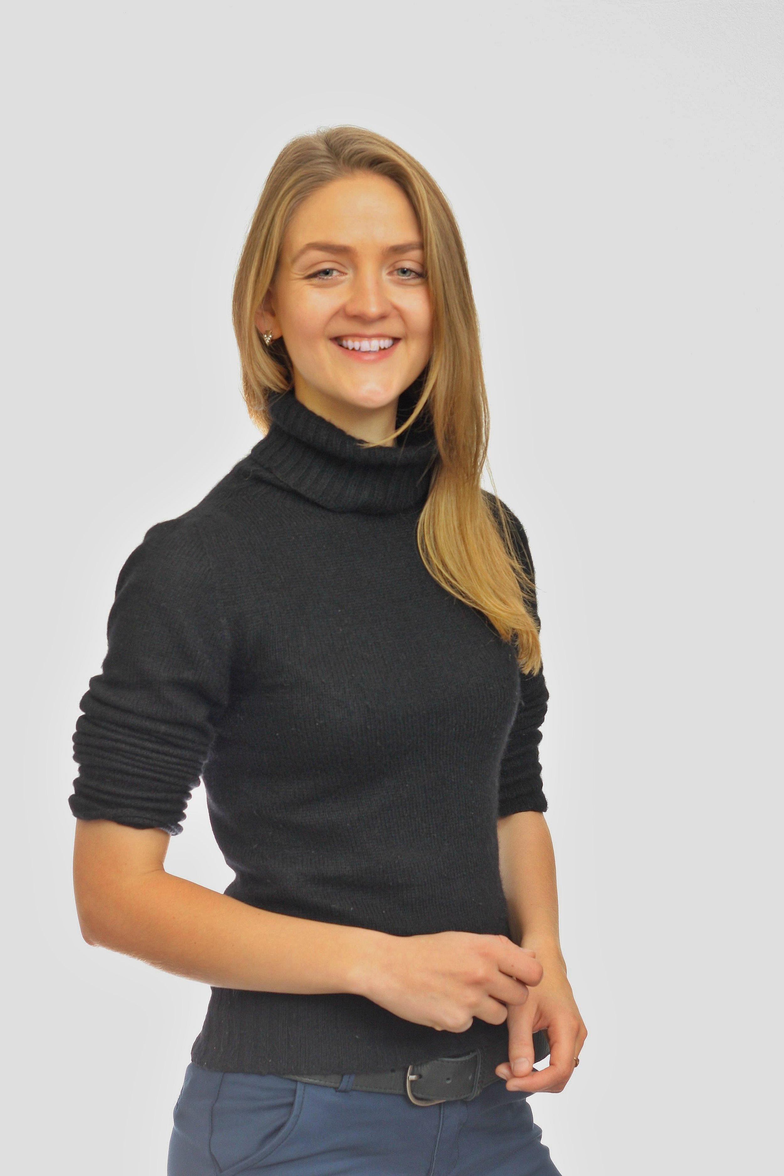 Zane Lanka  Fizikas skolotāja