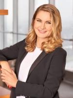 Karīna Kulberga  Konsultatīvās padomes priekšsēdētāja Swedbank Private Banking vadītāja