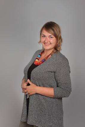 Elīna Skore, dabaszinību skolotāja