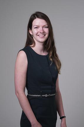 Eva Ramuse, fizikas skolotāja