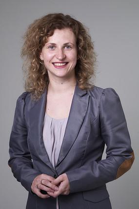 Everita Luksa, informātikas un ekonomikas skolotāja