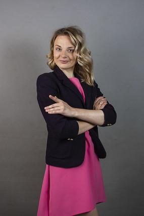 Ilma Kupcova, sociālo zinību skolotāja