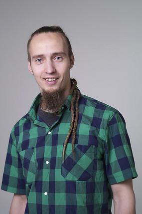 Jānis Urtāns, bioloģijas un dabaszinību skolotājs