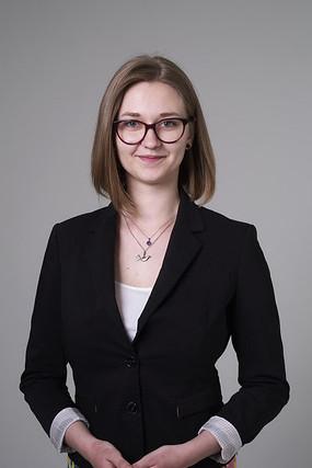 Laura Bajāre, bioloģijas skolotāja