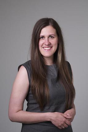 Linda Dambeniece - Migliniece, bioloģijas skolotāja