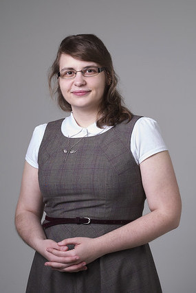 Linda Lagzdiņa, matemātikas un bioloģijas skolotāja