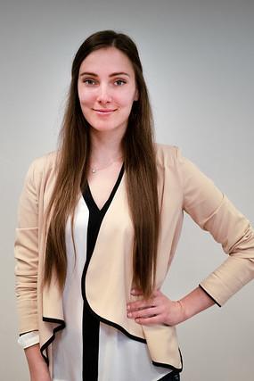 Madara Šuste, matemātikas un informātikas skolotāja
