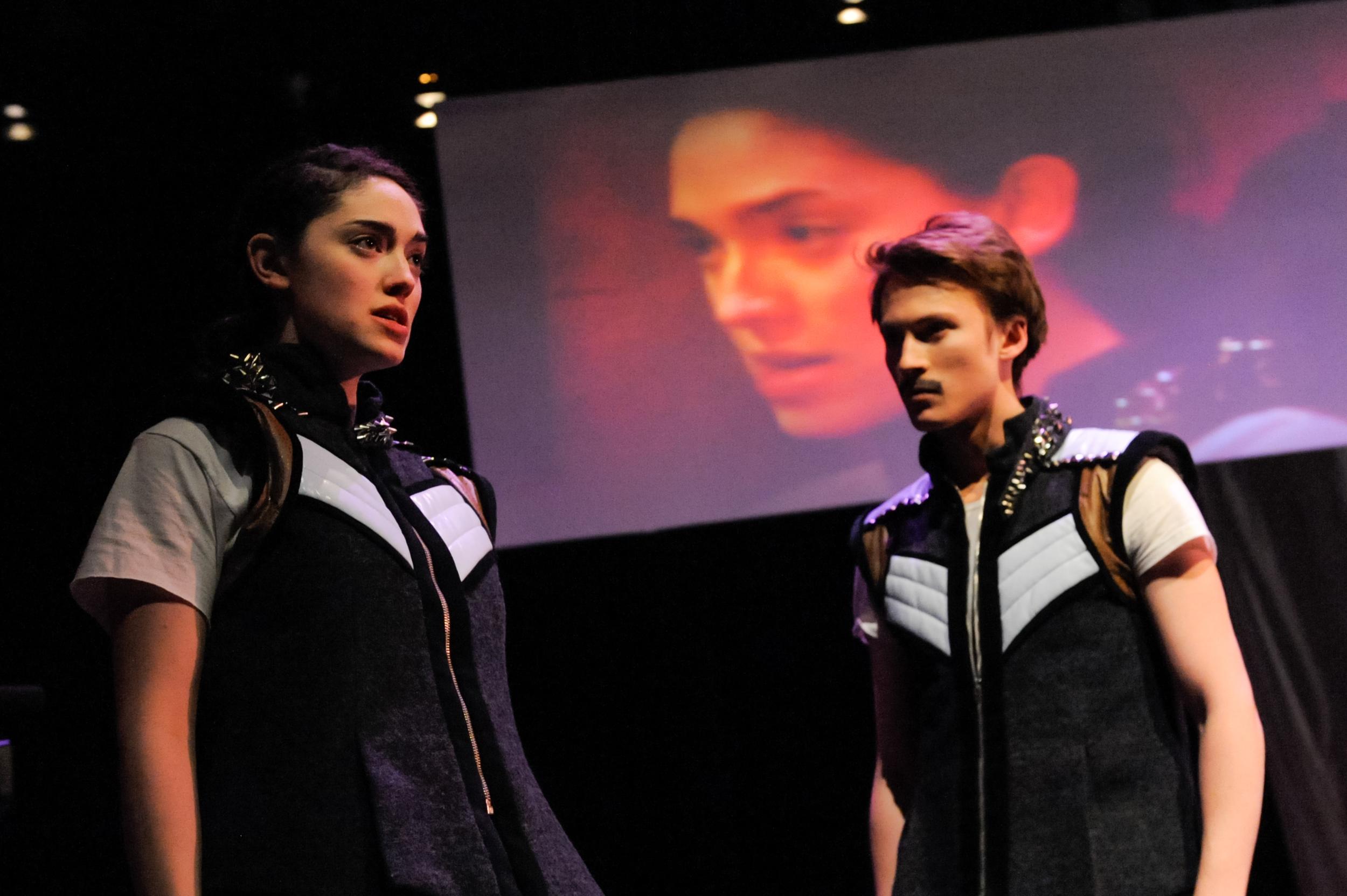 Twelfth Night  - National Theatre School, 2013