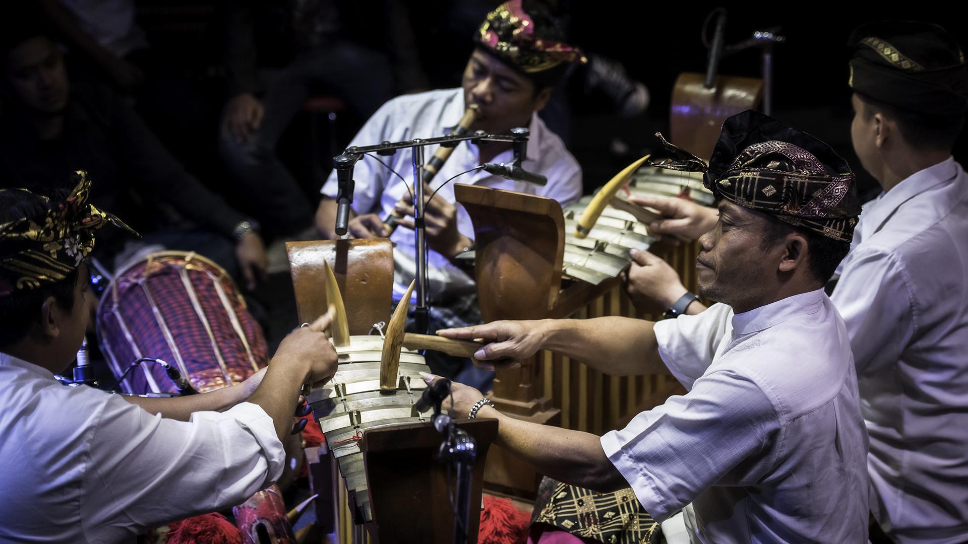 The Balinese Art Foundation of Saraswati