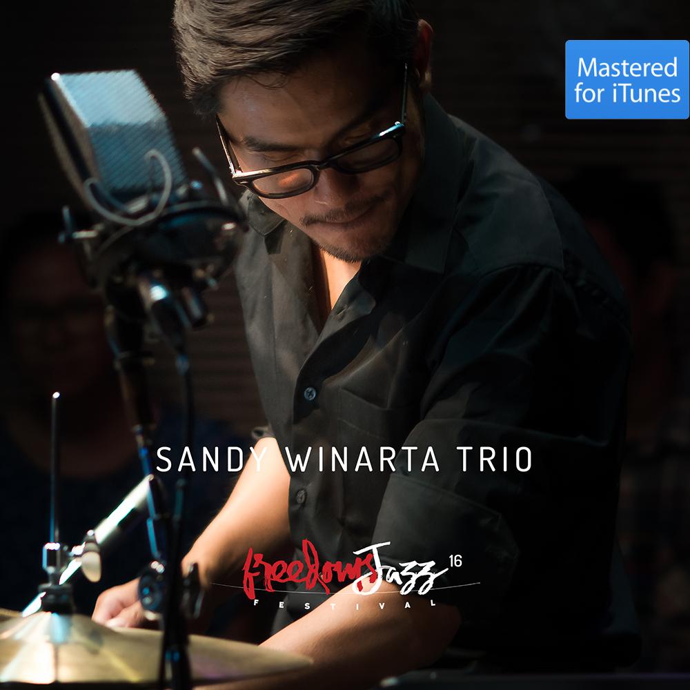 SANDY WINARTA TRIO