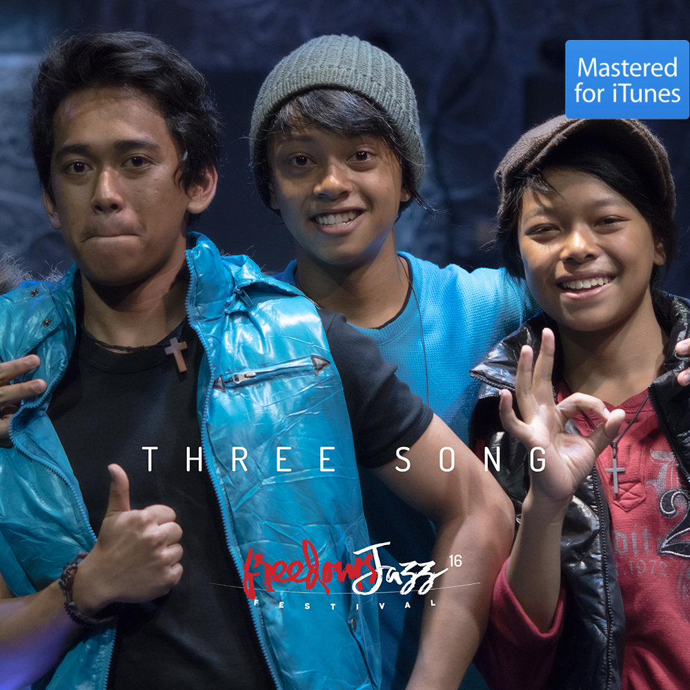 THREE SONG