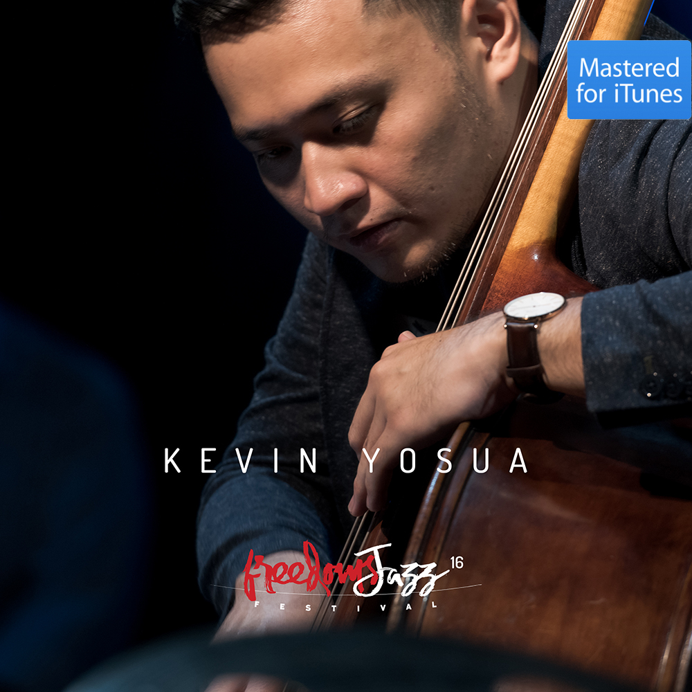 Kevin Yosua