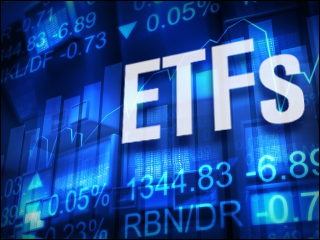 Exchange Traded Funds - Key to a better future of investing
