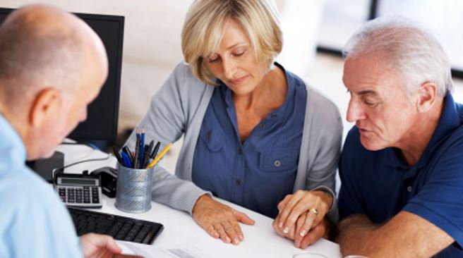 a new role for financial ADVISoRS