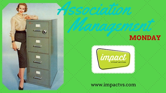 Association Management Monday (2)