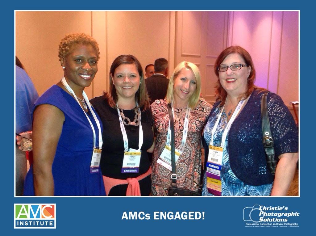 impact amc conference photo