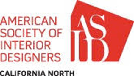American Society of Interior Designers, California North - ASID is the organization for professional interior designers and offers education, training, business support and advocacy to more than 36,000 members. ASID is committed to leading research initiatives in the industry and provides networking opportunities and support on national and local levels through 48 chapters in the United States and Canada. We proudly support the California North Chapter.