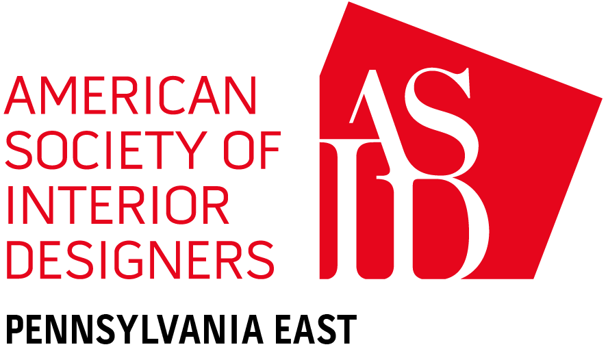 American Society of Interior Designers, Pennsylvania East - The Pennsylvania East Chapter of ASID is made up of a strong group of people who have a passion for design. The chapter works to advance the interior design profession in Pennsylvania and to communicate the impact of design on the human experience.