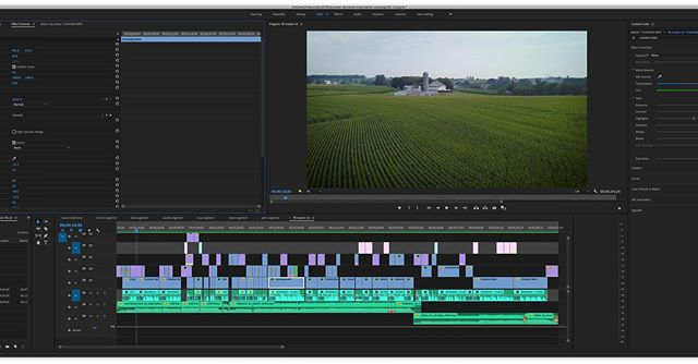 Our video for @lancasterfarmlandtrust is really starting to take shape! This one has been so much fun to work on. #timelinetuesday
