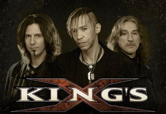KING'S X Signs With GOLDEN ROBOT RECORDS; New Album Due In 2019    Check out Blabbermouth here   http://www.blabbermouth.net/news/kings-x-signs-with-golden-robot-records-new-album-due-in-2019/