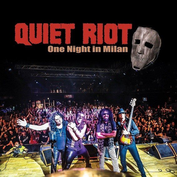 Quiet Riot One Night In Milan.jpg