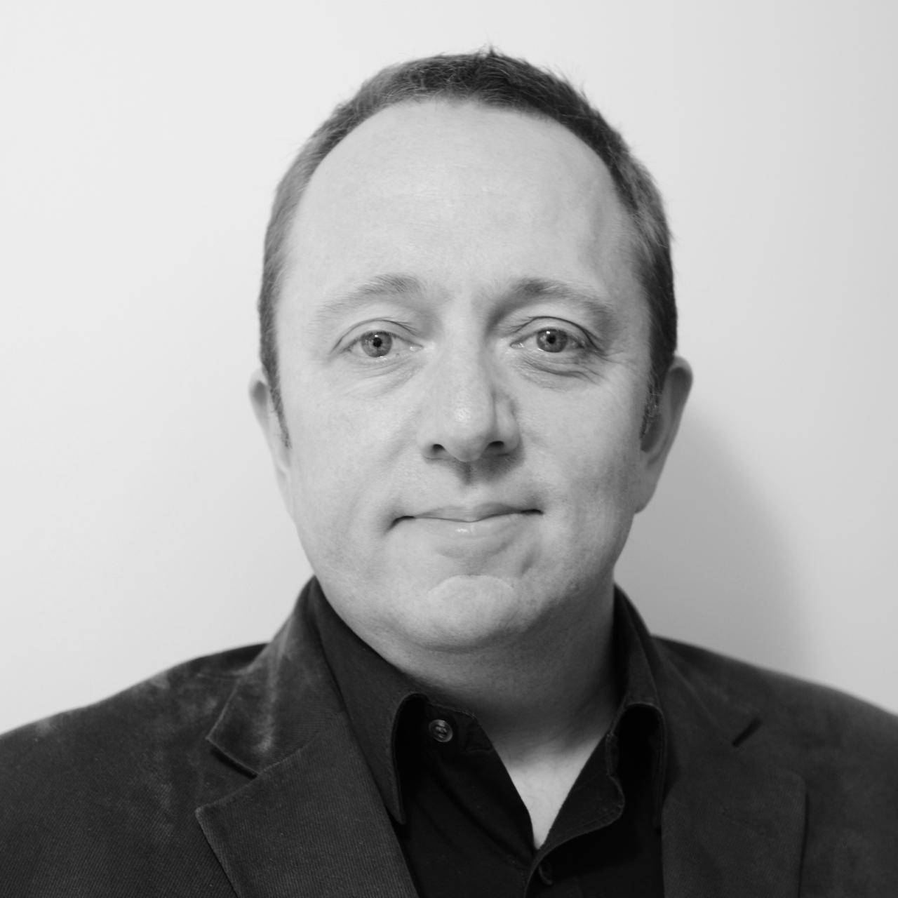 Nick Lynch, Partner SmartChain International LLP
