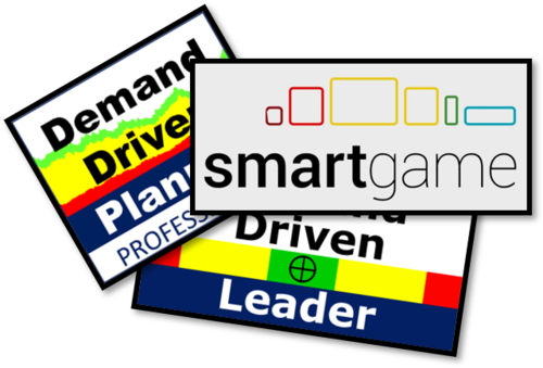 Training & Education - Education is one of THE most fundamental elements of any transformation and robust change management program. We are proud to offer certified Demand Driven Planner & Leader courses (public and in-house if you prefer) along with both SmartGame and DD Brix learning games.Our team has a deep experience and can help you apply theory to your business