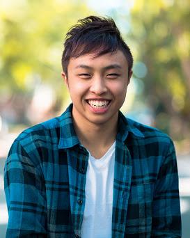 Founder / executive director - BRANDON OKUMURA