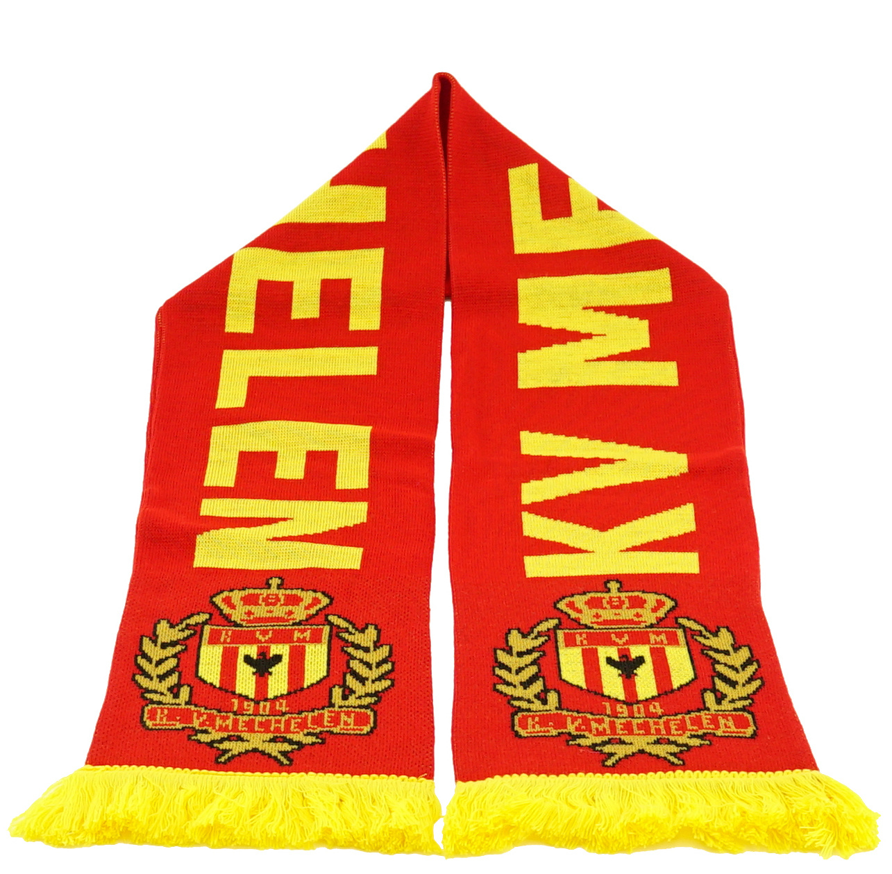 KV Mechelen Supporter Scarf