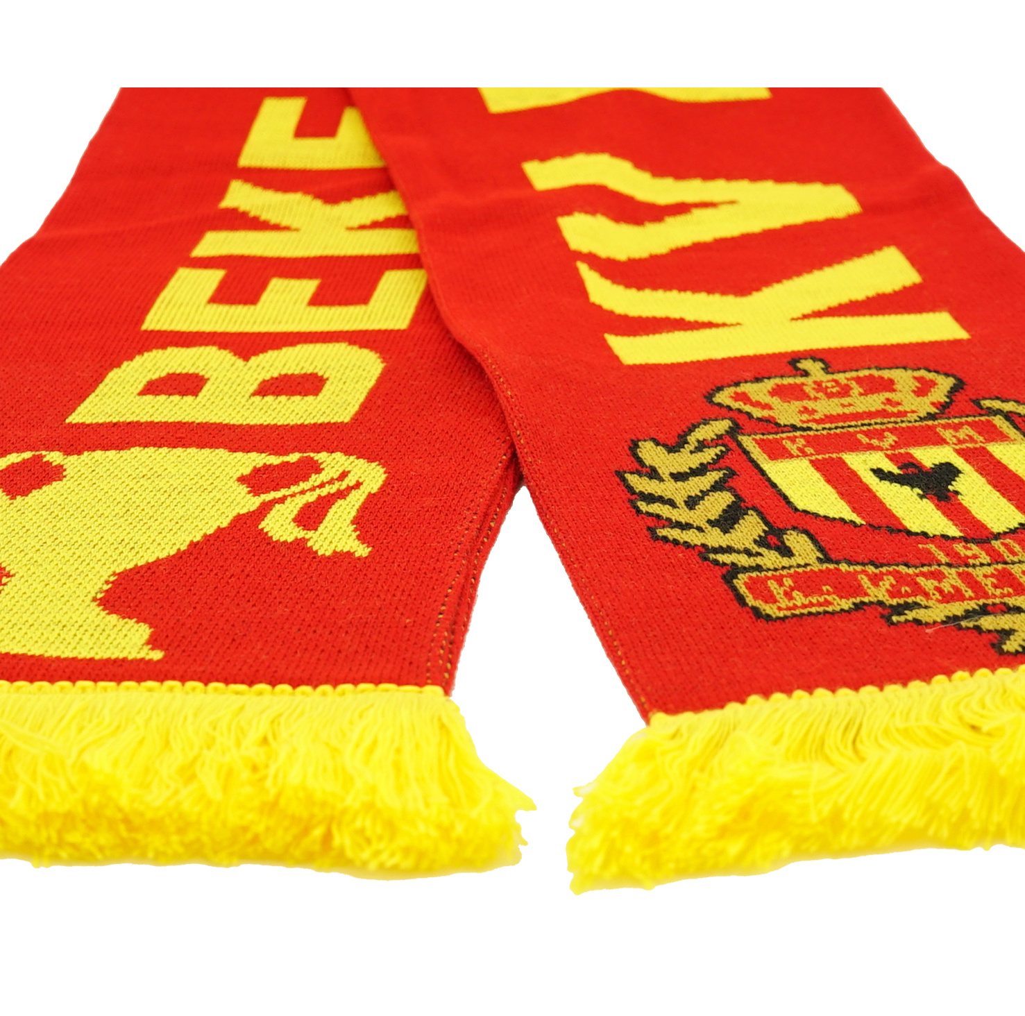 KV Mechelen  Cup Final Supporter Scarf