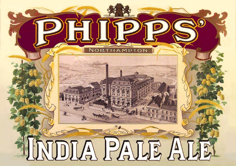 Old Phipps IPA Northampton Poster.jpg