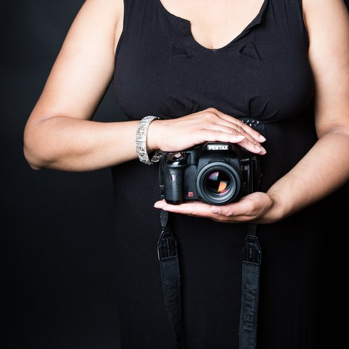 WORKSHOP |Sun, Apr 8, 2018: 2-5pm| Learn your DSLR Camera & Be Happier