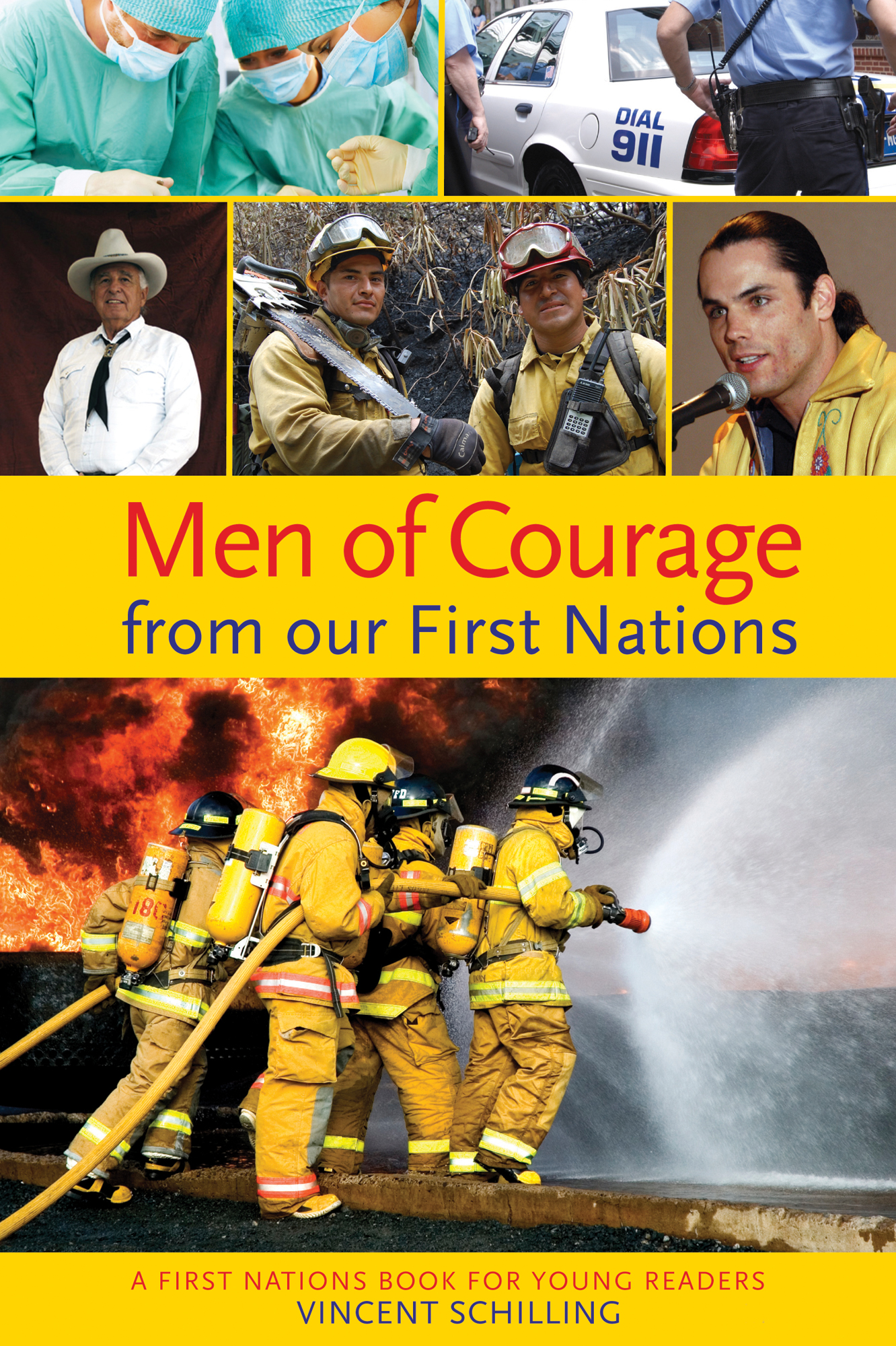 MenofCourageFirstNations