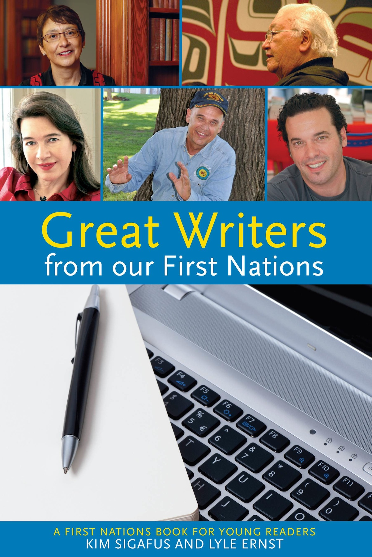 GreatWritersFirstNations