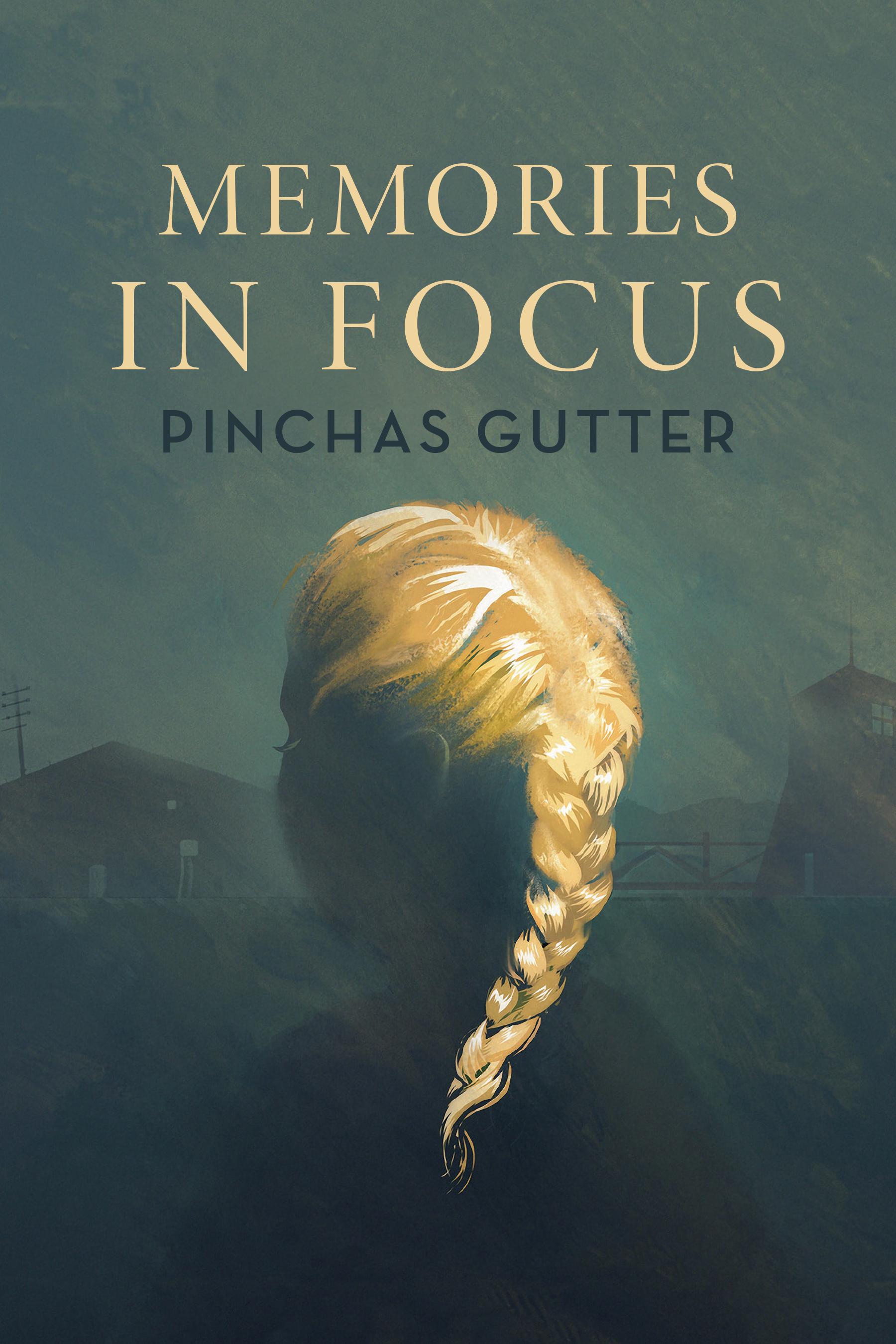 Memories in Focus — Second Story Press
