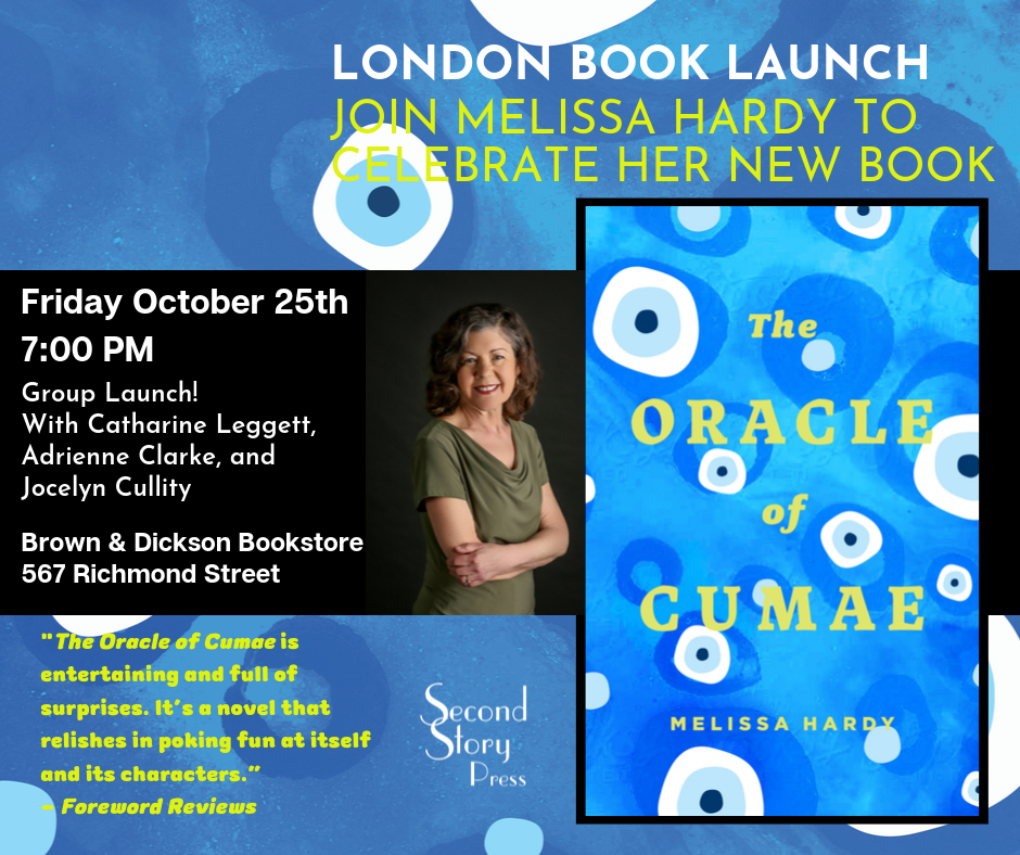 London Book Launch_The Oracle of Cumae_Melissa Hardy.png