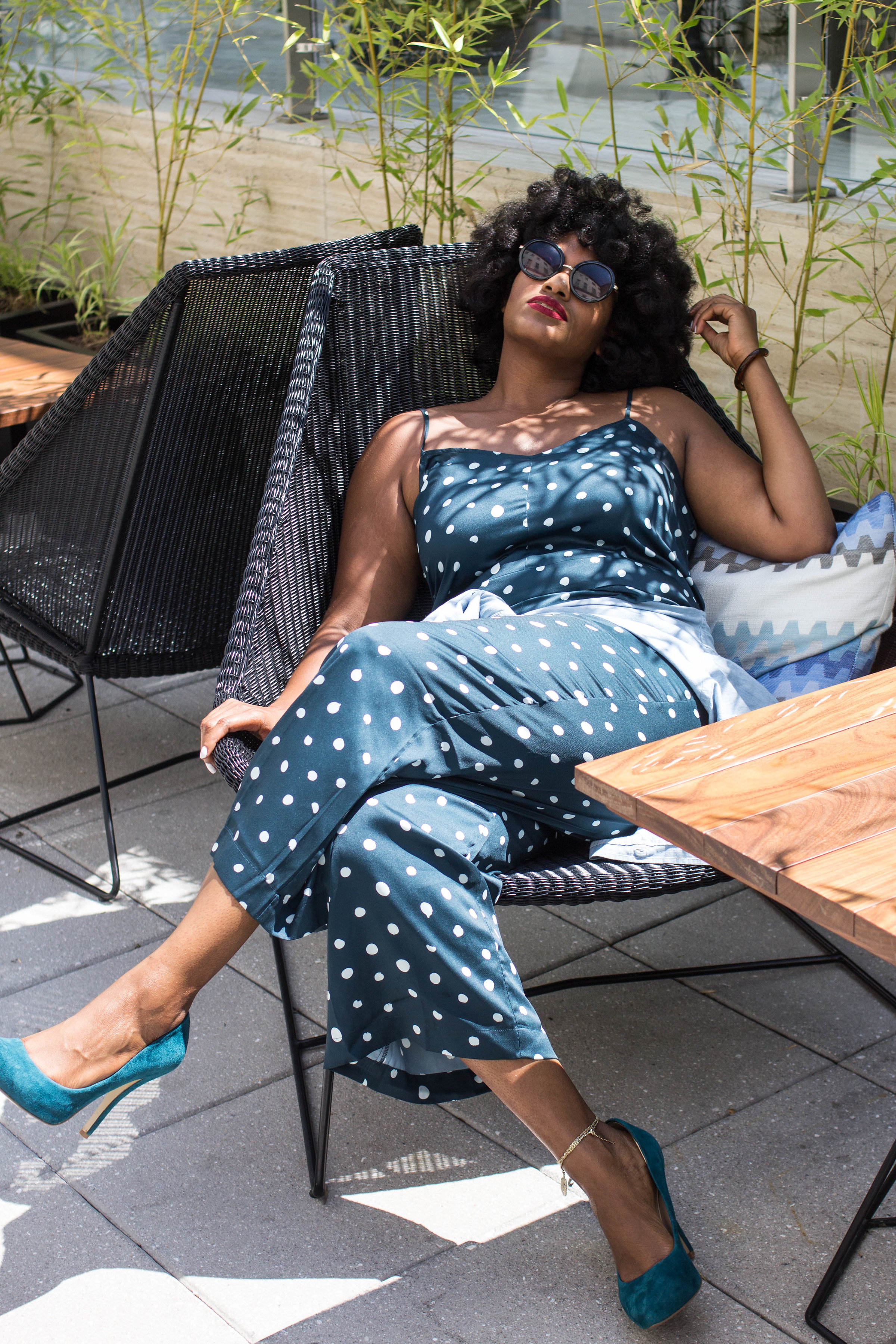 tracee ellis ross + style + hair + collection