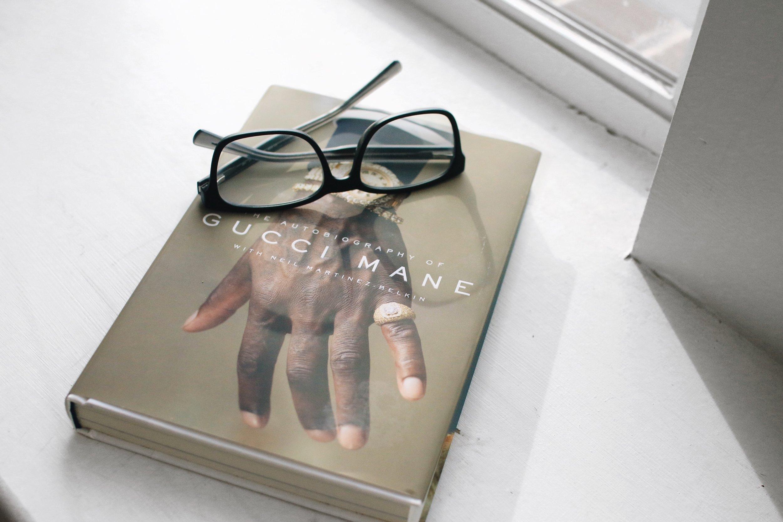 gucci mane autobiography + review