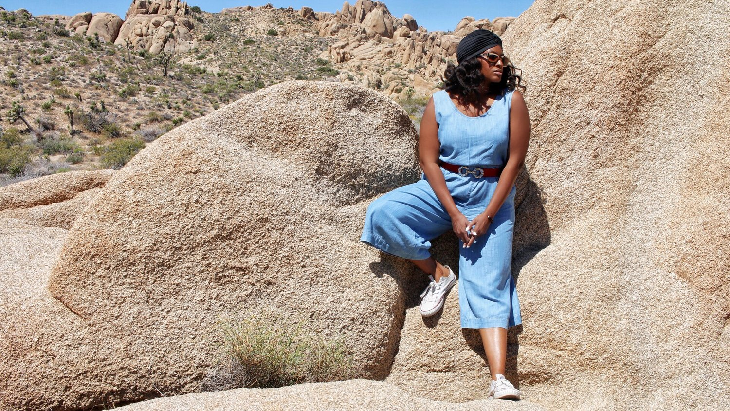 MOST FLATTERING OUTFIT FOR ALL BODY TYPES: THE CULOTTE JUMPSUIT -