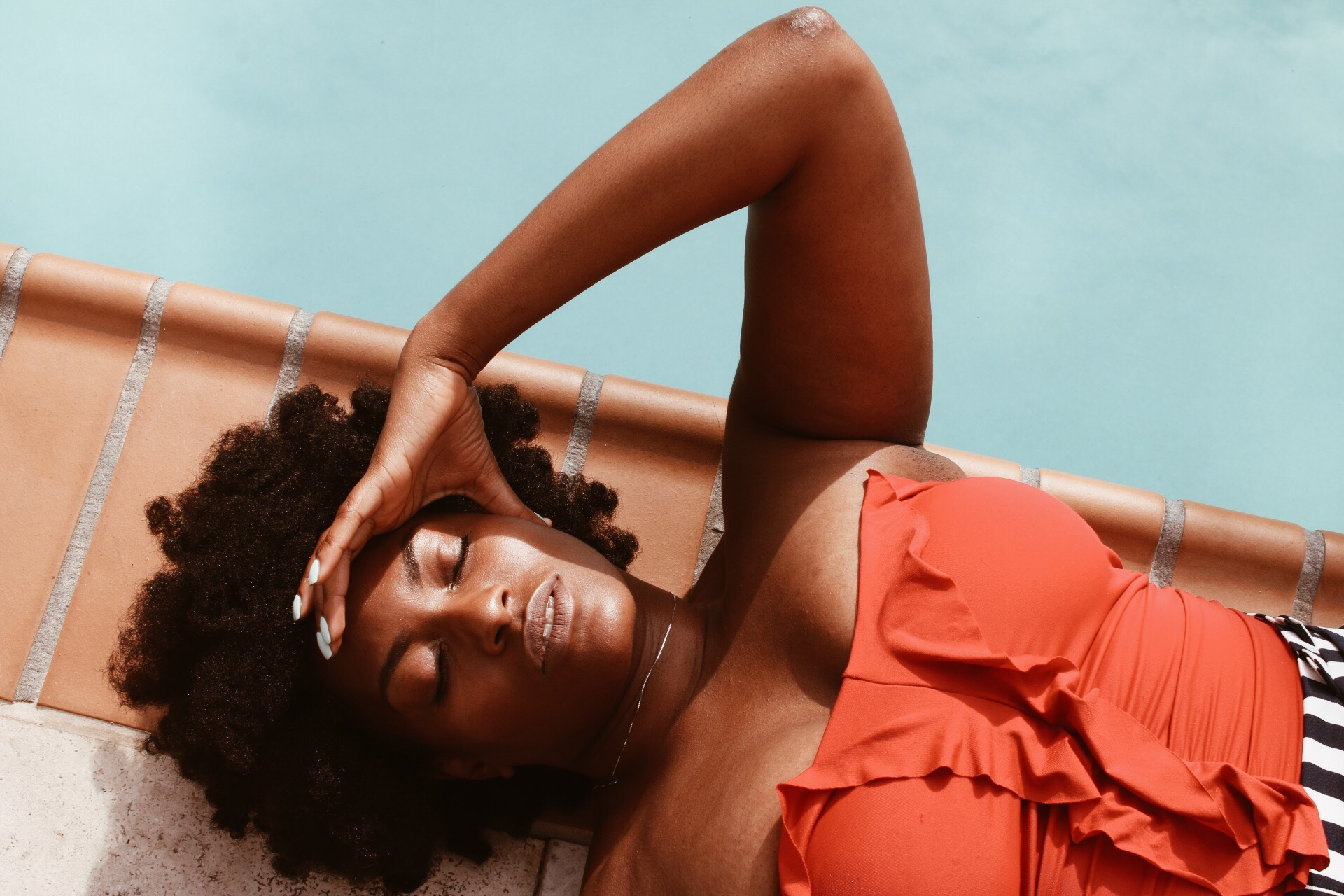 HOW TO SOAK UP THE LAST MONTH OF SUMMER -