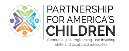 Partnership for America's Children - WASHINGTON, D.C.The Partnership for America's Children is a network of nonpartisan child policy advocacy organizations that represent children and their needs at the local, state and national level within and across states.