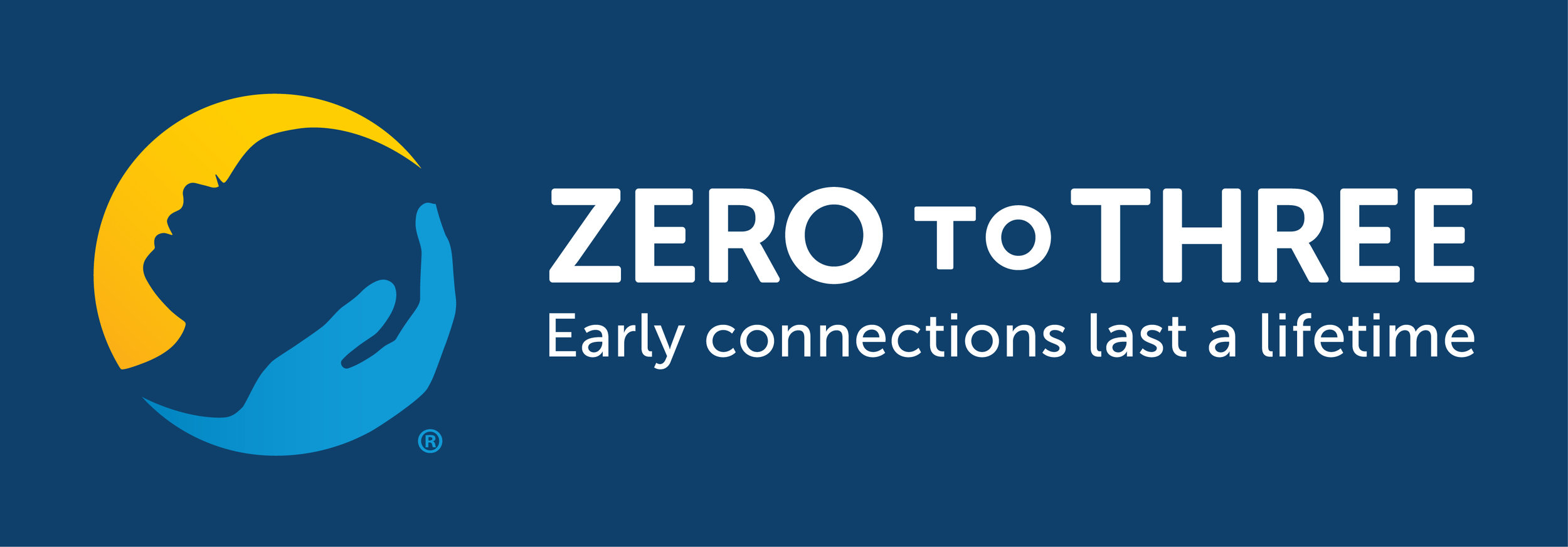 ZERO TO THREE - Our mission is to ensure that all babies and toddlers have a strong start in life. At ZERO TO THREE, we envision a society that has the knowledge and will to support all infants and toddlers in reaching their full potential.