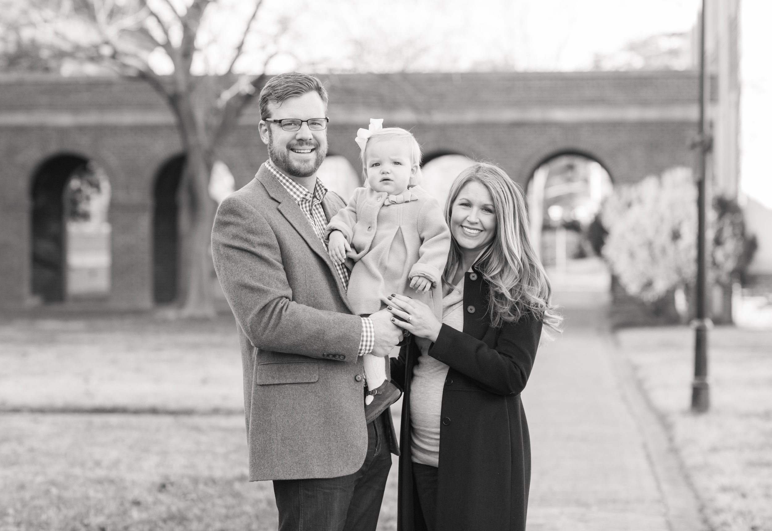 """""""Sarah Saunders is so talented! We have been very pleased with all the shots she captured for us in our family session. It was easy and comfortable to be in front of her camera, and she has a great way with children. We look forward to working with Sarah more in years to come!""""    -The Ireland Family"""
