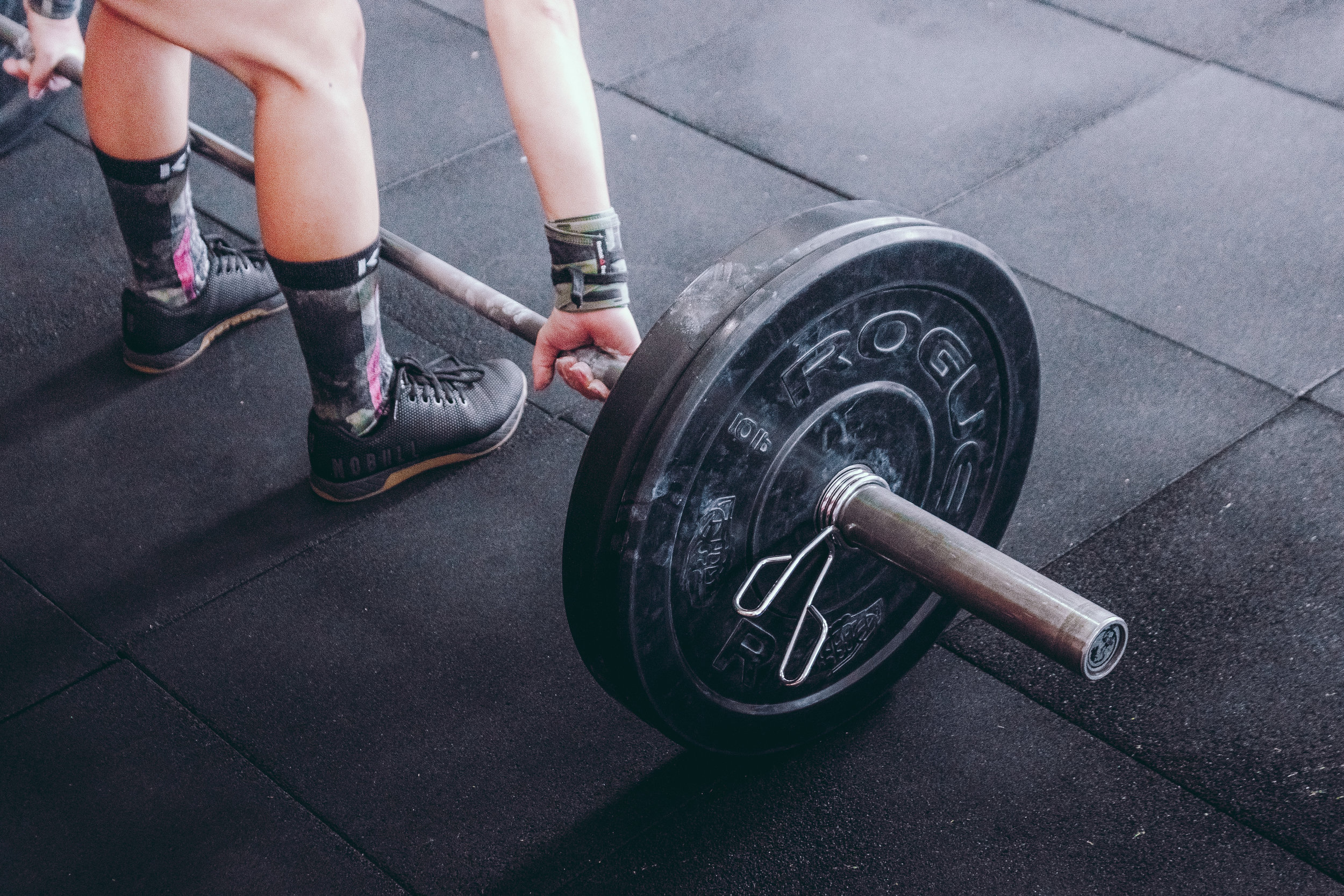 CrossFit at Jacksonville State University - Earn college credit while getting fit… it's a no brainer. You're a JSU Student who's curious about CrossFit, and also need some extra elective hours for school? Look no further. HPE 147 & 148