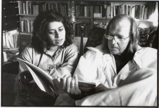 Patricia Rozario & Sir John Tavener