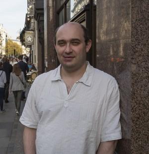 Andrew Sage